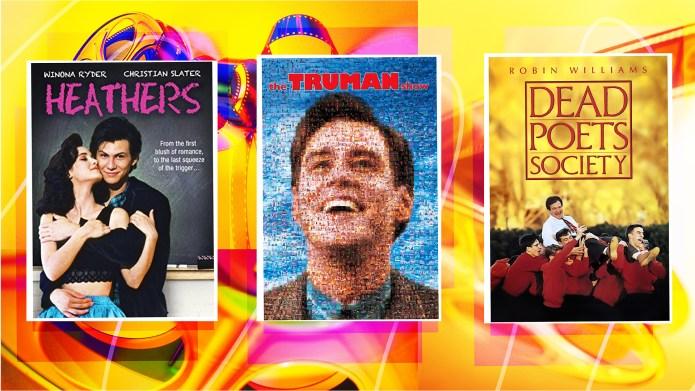20 Nostalgic Films to Watch on