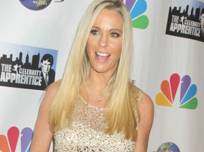 Kate Gosselin abused the family pets