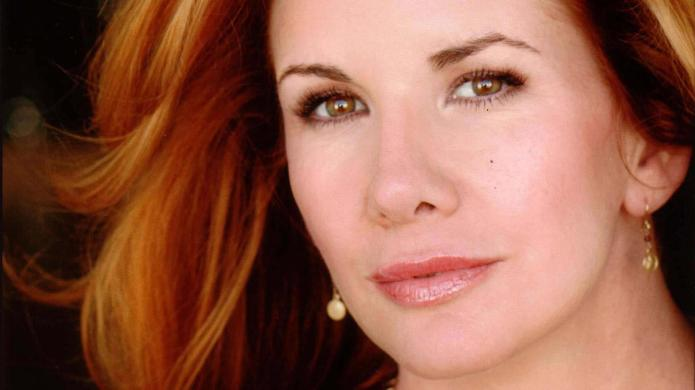 Melissa Gilbert joins the Mommalogues