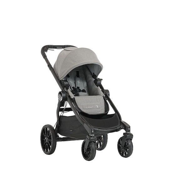 Baby Jogger's City Select LUX stroller