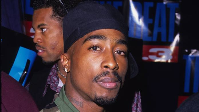 Feeling Rich? Tupac Shakur's Mansion Is