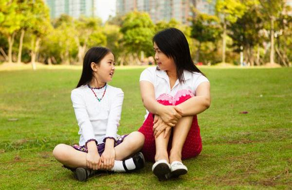 Teaching children to embrace their differences