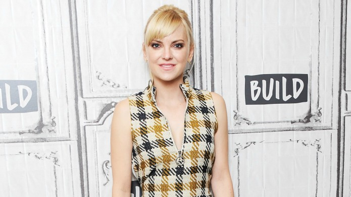 Anna Faris Reveals the Problems With