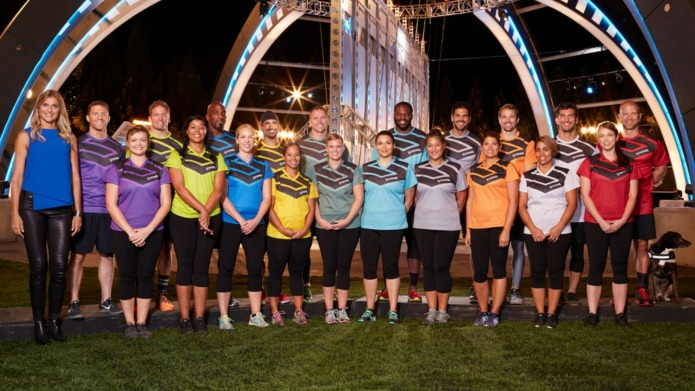 New weight-loss show Strong could bump