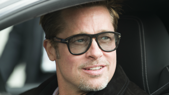 Insider claims Brad Pitt's been really