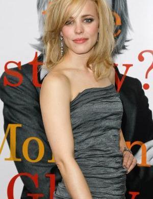 Steal the look: Rachel McAdams