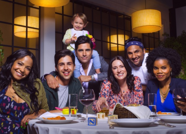 Cast of Grandfathered