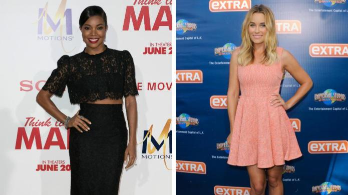 Friday's Fashion Obsessions: Gabrielle Union and