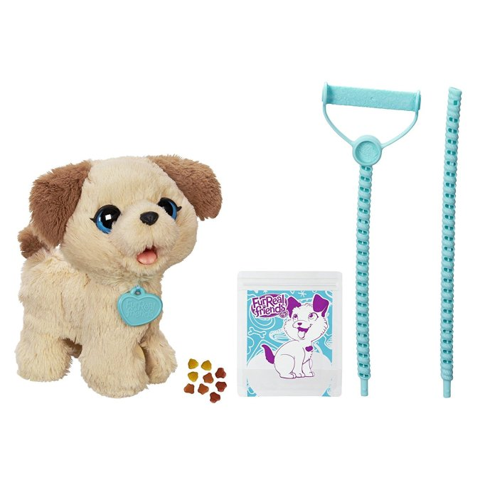 What To Get the Kid Who Really Wants a Dog | FurReal Friends Pax, My Poopin' Pup