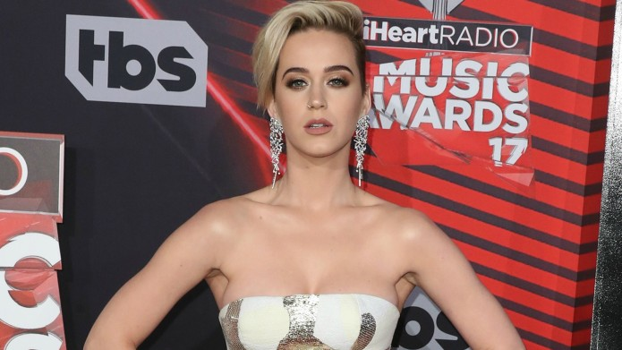 American Idol Reportedly Eyeing Katy Perry
