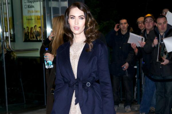 Daily celebrity buzz for April 23,