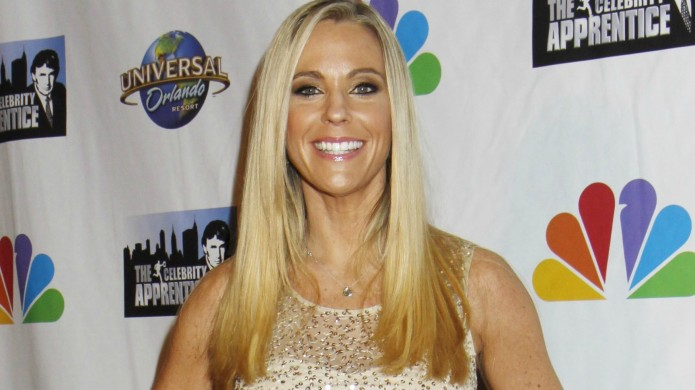 Kate Gosselin's reality TV dream continues