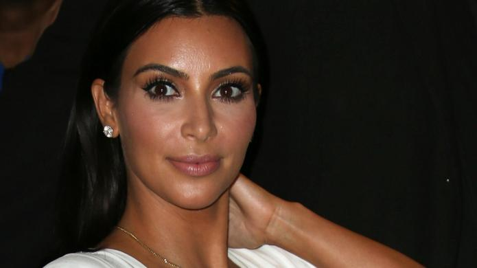 Kim Kardashian hoards this one near-extinct