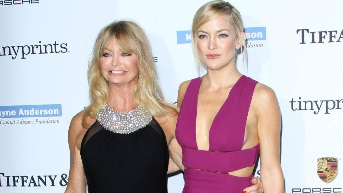 Mommy tweets: Kate Hudson, Busy Philipps,