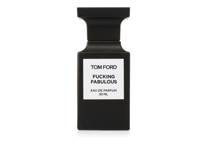 New Fall Fragrances to Shop Now: Tom Ford Fucking Fabulous Eau De Parfum | Fall Beauty 2017