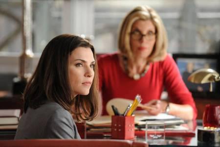 Good Wife season two premiere preview
