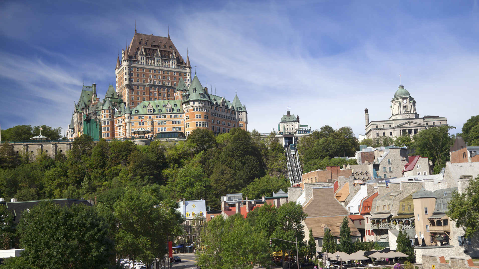 Quebec City, Quebec | Sheknows.ca