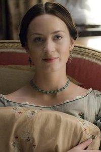 Emily Blunt is Queen Victoria