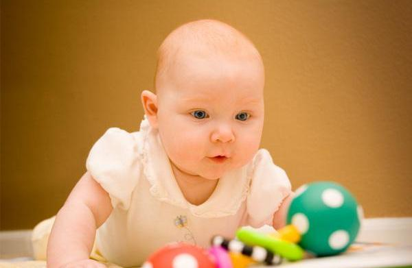Learning baby toys to boost brain