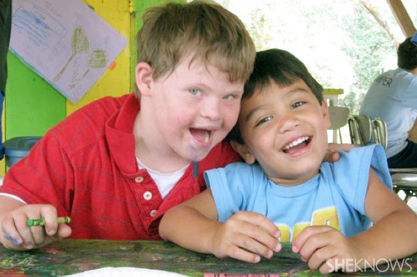 Quest's Camp Thunderbird - Camps for kids with special needs