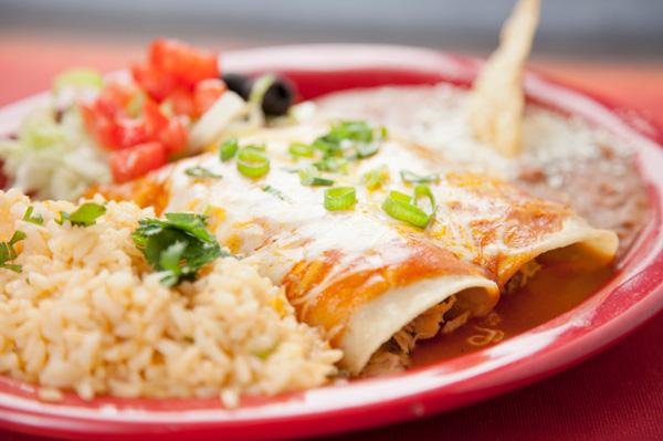 Quick enchilada