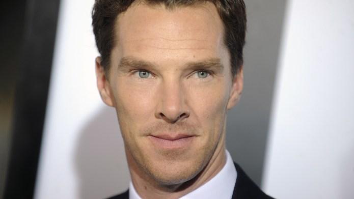 You have a Benedict Cumberbatch addiction: