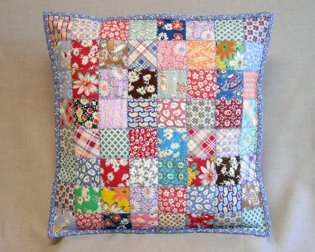 quilt-pillow