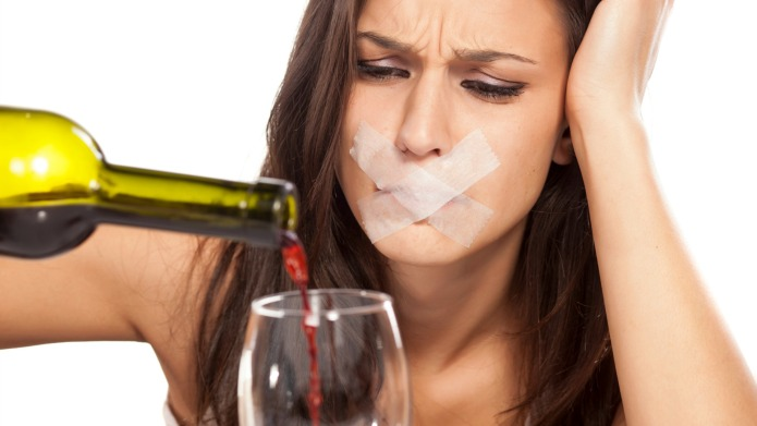 Quit booze for one month now,