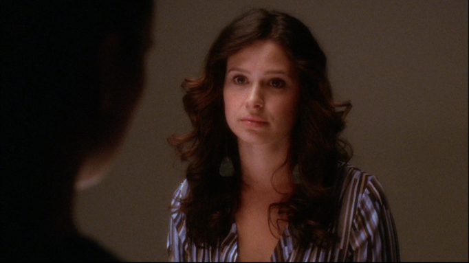 Katie Lowes on 'NCIS'