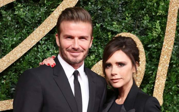 5 Facts About Victoria & David