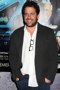 Brett Ratner has a date with