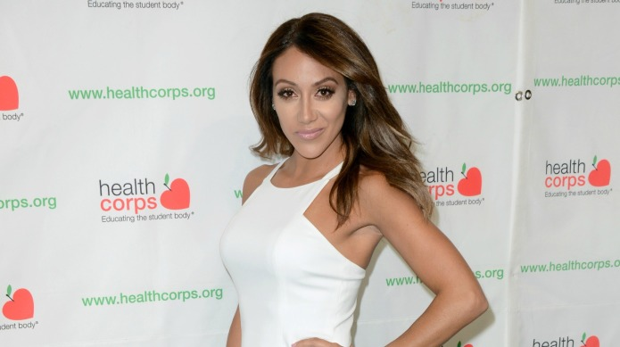 Melissa Gorga reveals Teresa Giudice's emotional