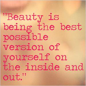 Alexandra Defines Beauty   Sheknows.com