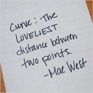 Mae West quote | Sheknows.com