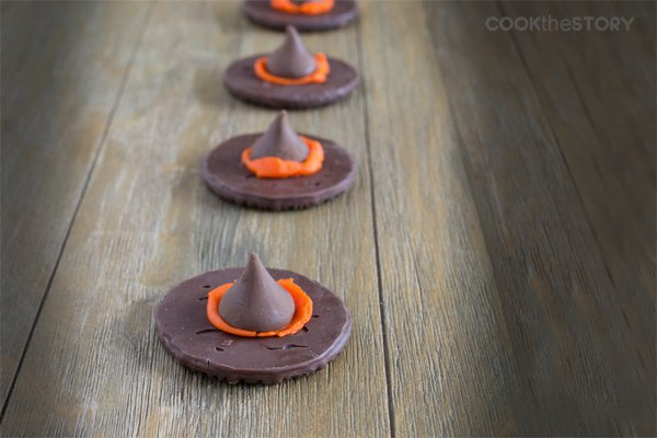 3-Ingredient Halloween Recipes That're so Easy It's Frightening