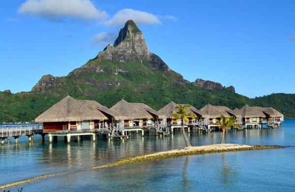 5 Honeymoon resorts worth the splurge