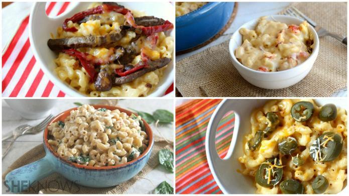 16 Recipes to upgrade your macaroni