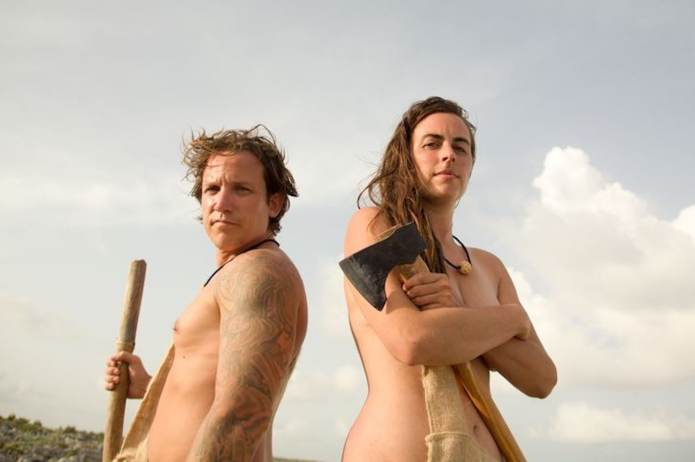 5 Things Naked and Afraid Taught