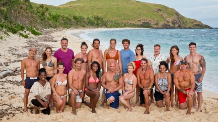 'Survivor: Game Changers' Cast Announced, but