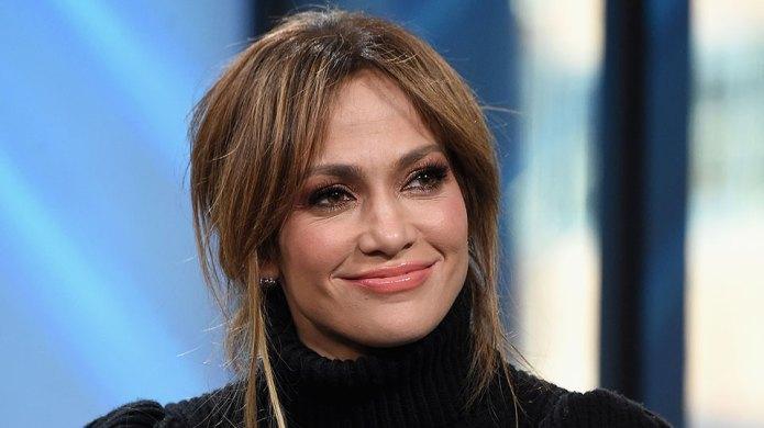 J.Lo Is Selling Her LA Mansion,