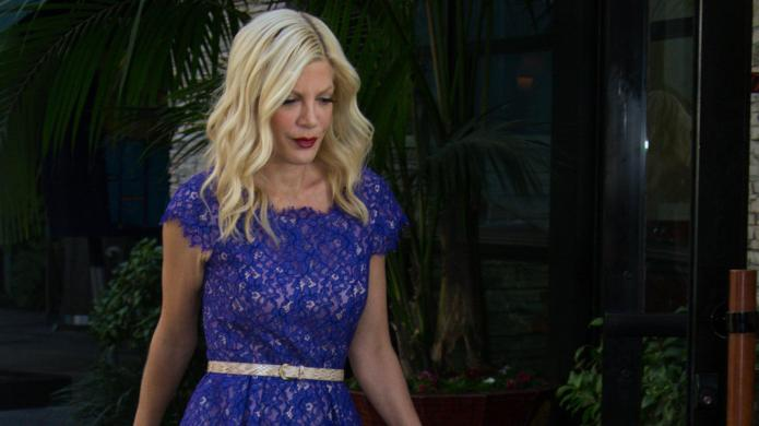 5 Steps Tori Spelling can take