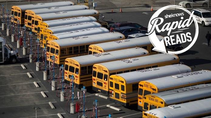 LA takes school terror threat seriously