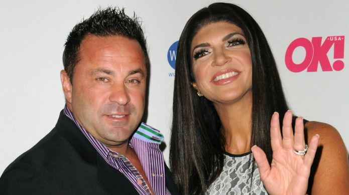 Teresa Giudice surprises fans with unexpected