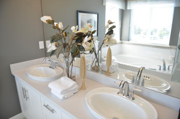 Budget-friendly bathroom updates