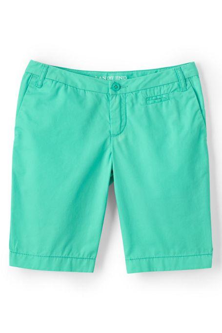 shorts-for-girls-lands-end-bermudas