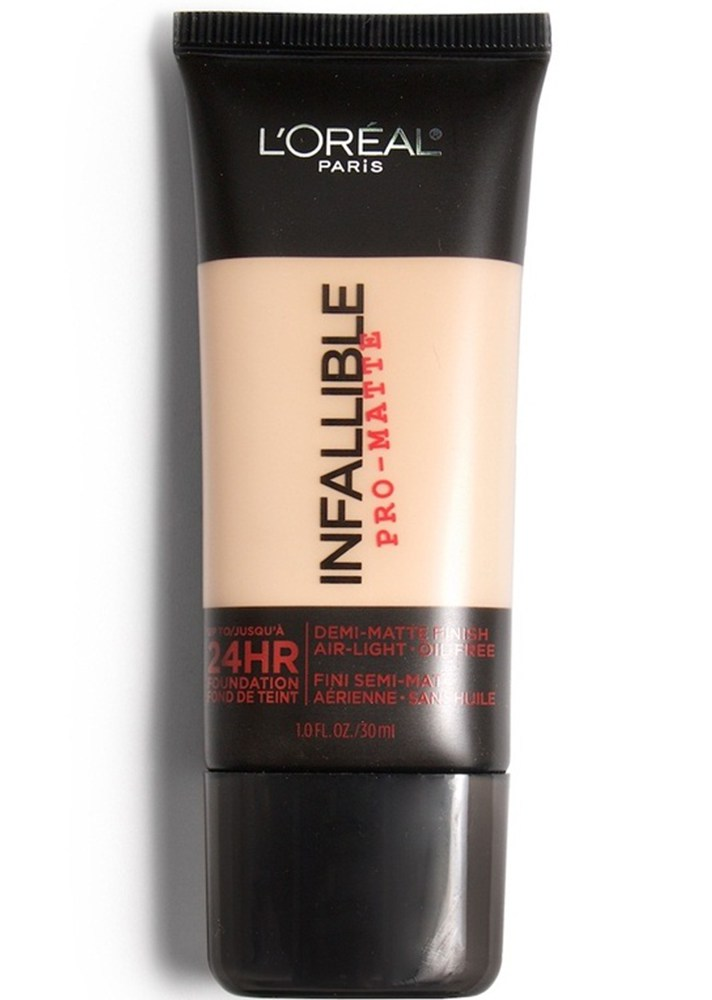 The 9 Best Waterproof Foundations You Won T Sweat Off Sheknows