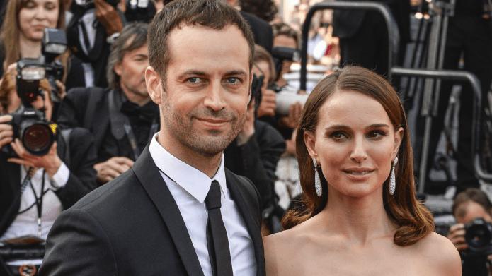 Natalie Portman's husband reportedly spoils himself