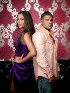 Ronnie Ortiz-Magro and Sammi Giancola break-up