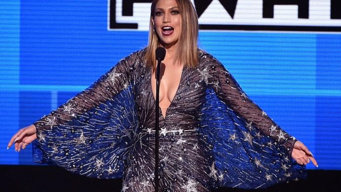 Every amazing outfit Jennifer Lopez wore
