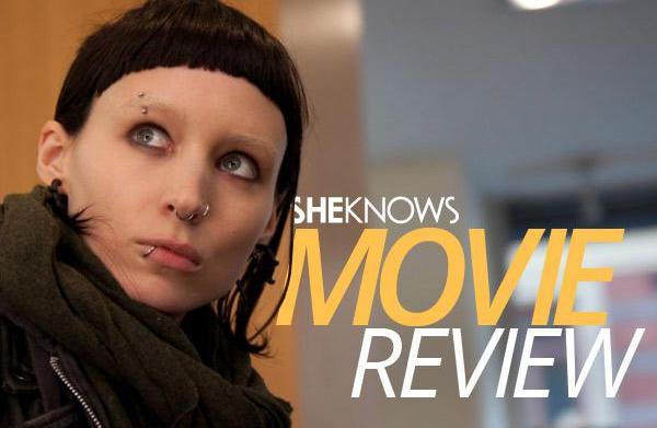 Movie review: The Girl with the